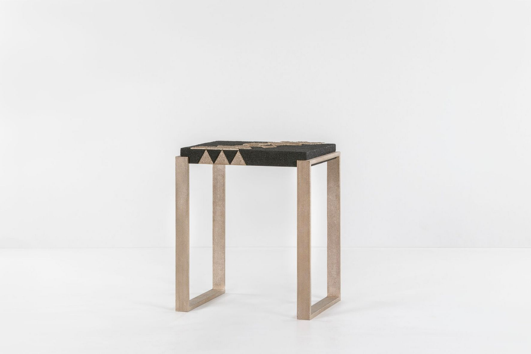 Pedestal Table Origami